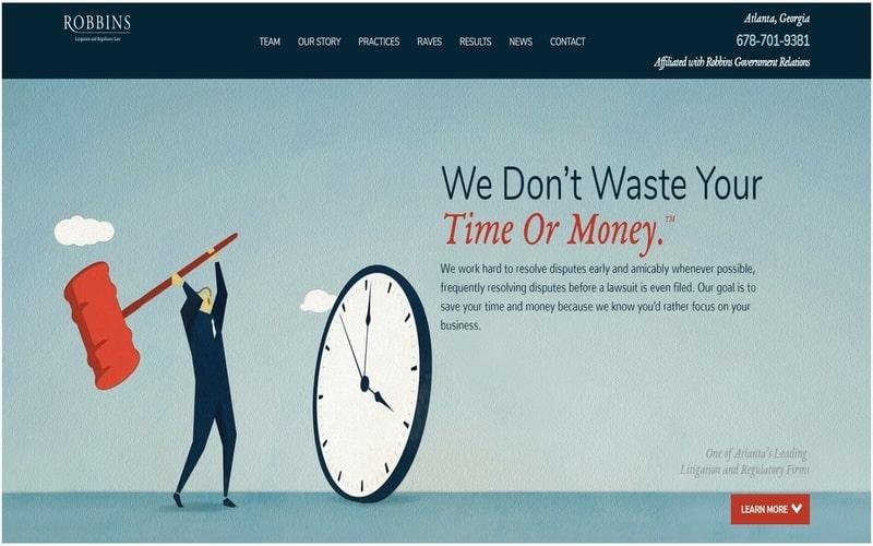 site-web-avocats