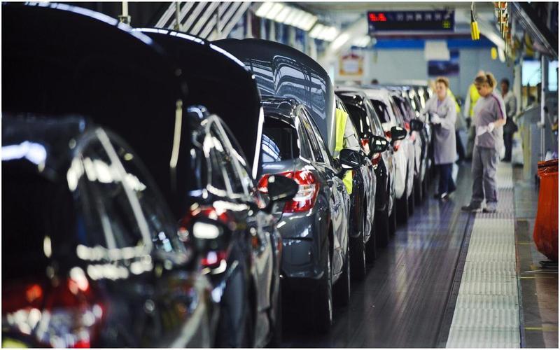 industrie-automobiles