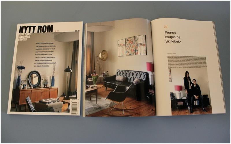 Nytt Rom Magazine d'architecture