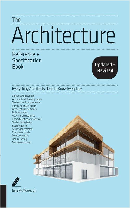 livres d'architecture les références