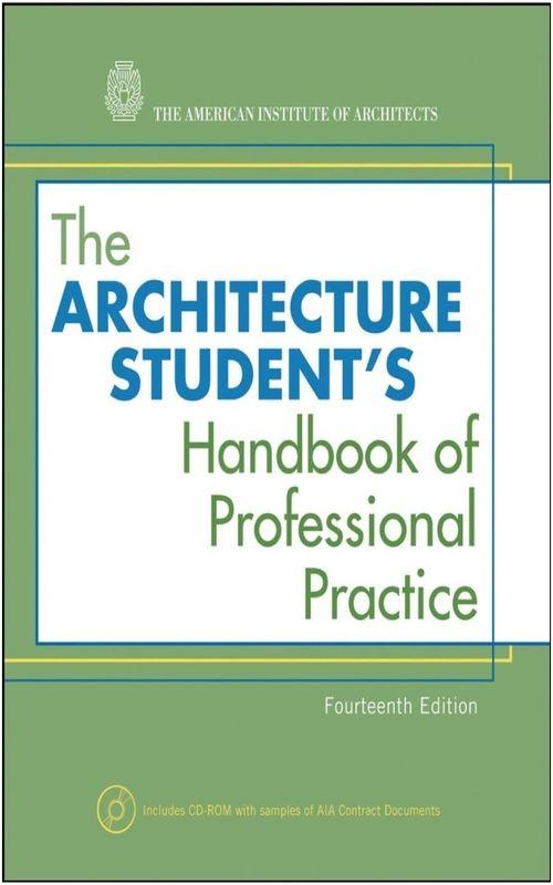 livres d'architecture-pour les étudiants