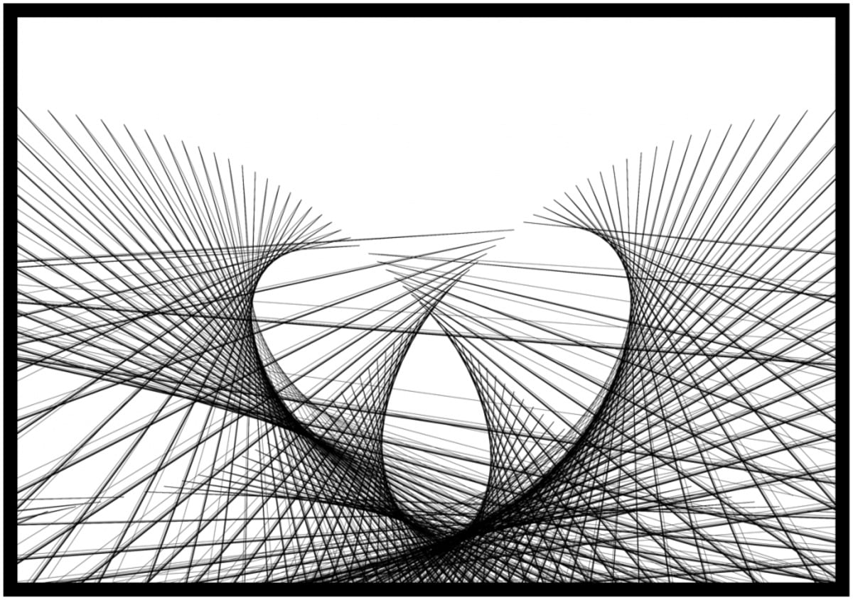 actus artistiques algorithmique