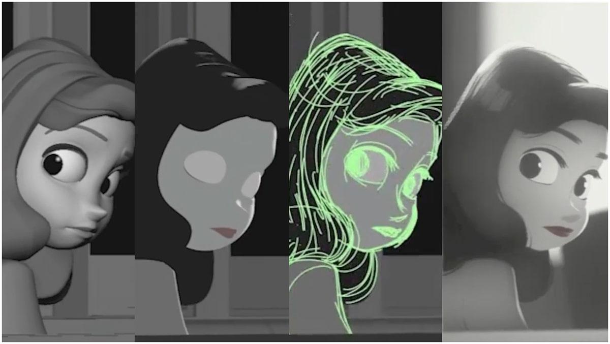 Actus animation artistiques