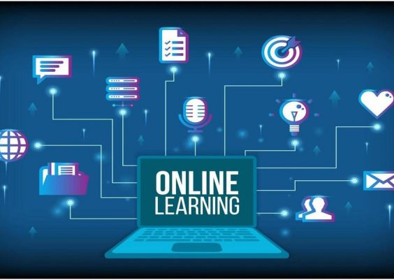 apprendre en ligne