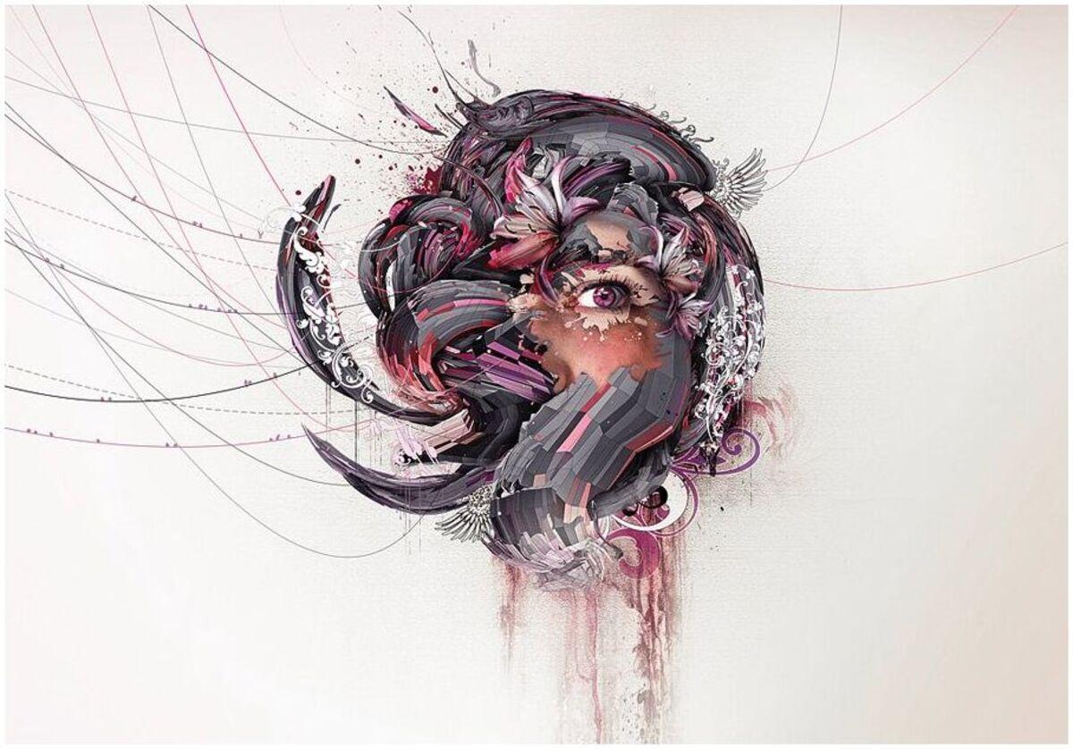Artistes numériques Nick Ainley