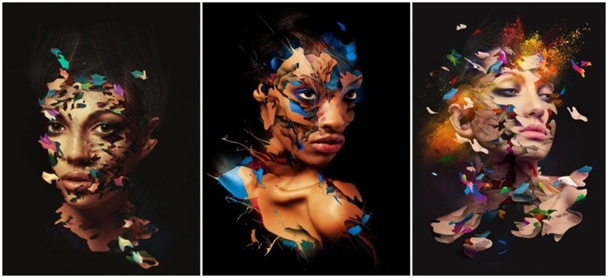 artistes numériques