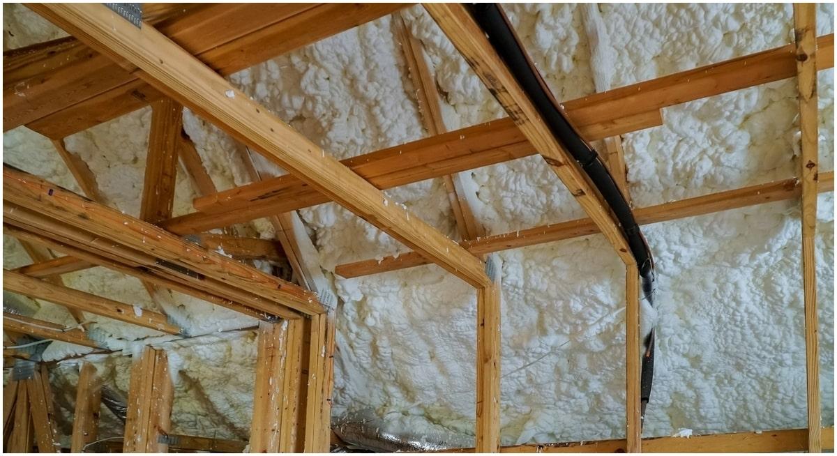 isolation combles laine de verre