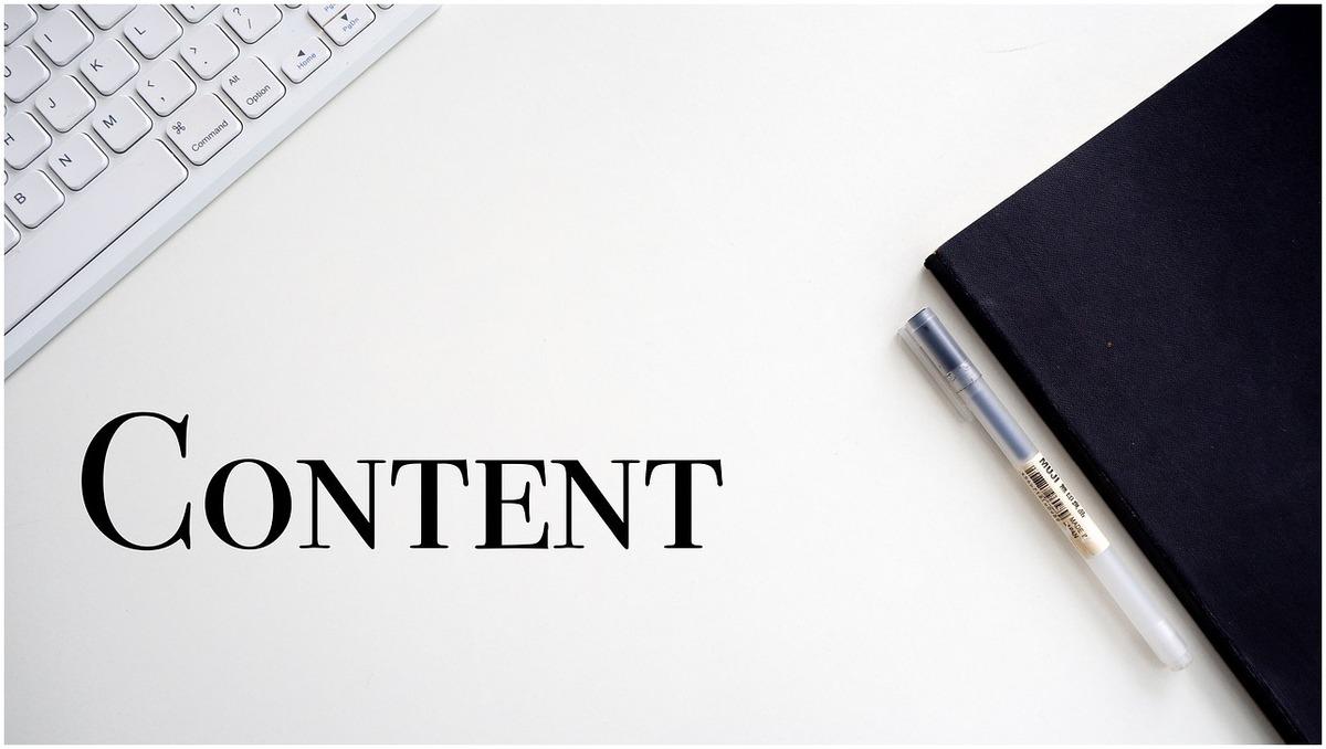 Marketing de contenu et référencement